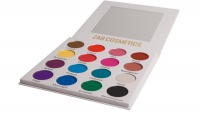 16 Colour Gypsy Queen Eyeshadow Palette Photo