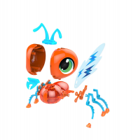 Build A Bot Bug - Rhino Beetle Photo