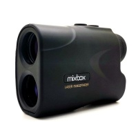 Golf & Hunting Laser Rangefinder Monocular with Speedometer Photo