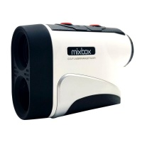 Golf Laser Ranging Telescope Rangefinder - White Photo