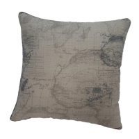 Nambithi House of Hamilton Scatter Cushion - Atlas Inspired Photo