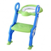 Soft Beginnings Ladder Step Potty Photo