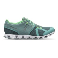 ON Running - Cloud Women's Running Shoes Spray Sea Photo