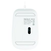Macally 3 Button Optical USB Mouse Photo