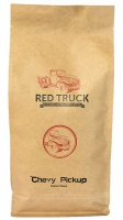 46 Chevy Pickup Coffee Beans Photo
