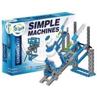 Gigo Simple Machines Mechanical Physics Set Photo