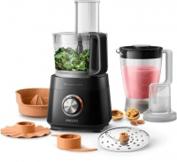 Philips Viva Collection Compact Food Processors Photo
