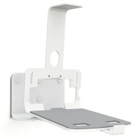 Vogels Speaker Wall Mount For Sonos Play: 5 White Photo