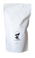 Captain Kirwin's Organic Coffee - 250g Beans Decaf Photo