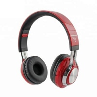 Fervour TM 044 Wireless Bluetooth Headphone with Memory card Support Photo