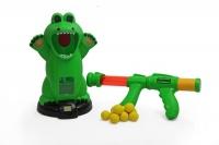 Crocodile Foam Gun Photo