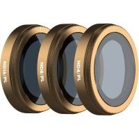 PolarPro Mavic 2 Zoom Filters Cinema Series Vivid Collection Photo