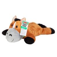 Cuddle Horse Photo