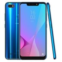 Hisense Infinity H12 LITE 32GB Single - Blue Cellphone Cellphone Photo