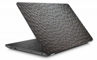 Laptop Skin Ostrich Photo