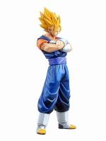 "12"" Dragon Ball Z: MSP Vegetto Figure Photo"