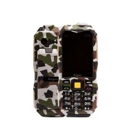 """Hope S17 2-.4"""" Display- Army Green Cellphone Cellphone Photo"""