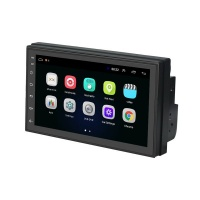 Bunker 2 Din Car Radio Android 8.1 Universal Gps Navigation Photo