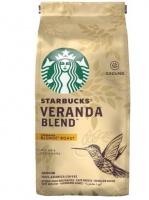 STARBUCKS VERANDA BLEND Blonde Roast Ground Coffee Photo