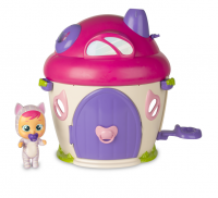Cry Babies Magic Tears - Katies Super House Playset Photo