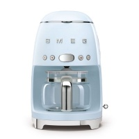 50's Retro Style Filter Coffee Machine Photo