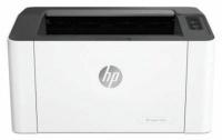HP Laser 107a Mono LaserJet Printer Photo