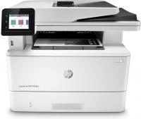HP LaserJet Pro MFP M428dw 3-in-1 Mono Laser Wi-Fi Printer Photo