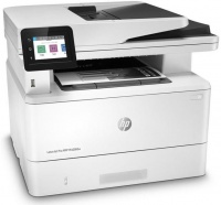 HP LaserJet Pro MFP M428fdw 4-in-1 Mono Laser Wi-Fi Printer Photo