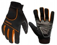 Kendo Palm Glove - Synthetic Leather Polyurethane Coated Photo