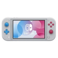 We Love Gadgets Cover For Nintendo Switch Lite Grey Photo