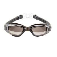 Goggles Reflective Grey Photo