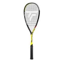Tecnifibre Carboflex 125 Canonball Squash Racket Photo