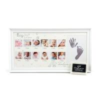 Baby Hand & Footprint Kit Photo