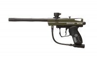 Spyder Victor Olive Green PaintBall Marker Photo