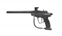 D3FY Sports Conquest Black PaintBall Marker Photo