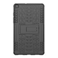 Samsung TUFF-LUV Armour Case Rugged & Stand for Tab A 8.0 T290/T295 Photo