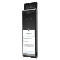 Finney Blockchain Cellphone Photo