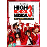 Disney High School Musical 3: Senior Year Photo