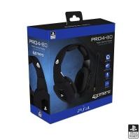 Playstation 4 Stereo Gaming Headset  Photo