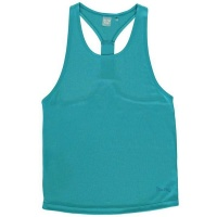 USA Pro Junior Girls Tank Top - Teal [Parallel Import] Photo