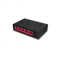 Mercusys 5-Port 10/100/1000Mbps Desktop Switch Photo