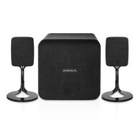SonicGear Morro X7 2.1 Multimedia Bluetooth Speaker Photo