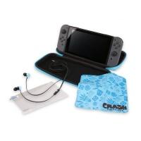 PowerA Nintendo Switch Travel Case - Stealth Kit ft. Crash Bandicoot Photo