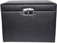 Large Jewellery Box - Black Photo