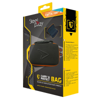 Steelplay - Protection Bag - Orange Photo