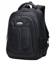 Charmza Rapide Laptop Bag - Black Photo