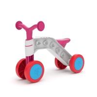 CHILLAFISH ItsiBitsi Toddler 4-wheel First Ride-On Photo