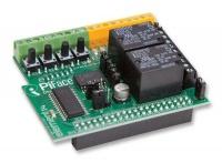 Raspberry PiFace Digital 2 Relays Switches Digital/Analog I/O Photo