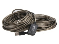 USB 2.0 Extension Cable 20 m Photo