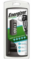 Energizer New Universal Charger Photo